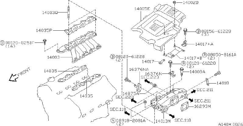 1997 Infiniti Q 45 Stereo Wiring Diagram